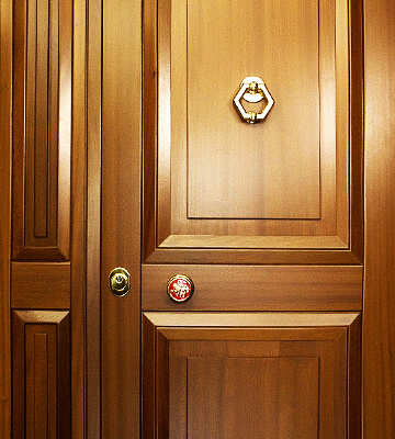 Emilinks a confluence of style class safety for Door design nigeria